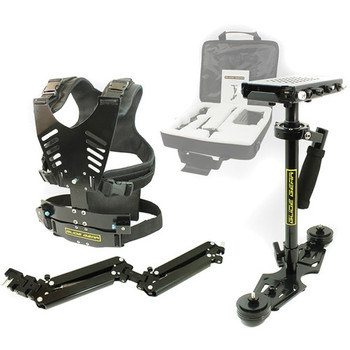 Rent Glide Gear 6000 Vest and Arm Stabilization System