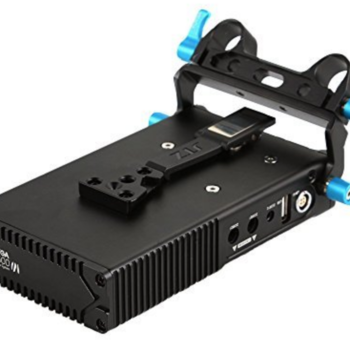 Rent Fotga DP500 V-Mount Uninterrupted Power Supply