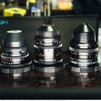 Rent Zeiss Standard Speeds T2.1 T1.4 + 85mm Super Speed - 20, 28 ,40, 85 super speed, 100 Vintage Beautiful