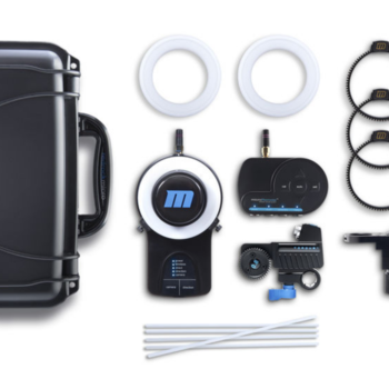 Rent Redrock Micro microRemote