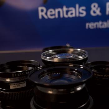 Rent Zeiss ZE Lens Set 21,28,35,50,85