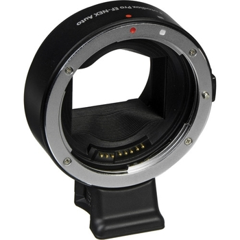 Rent Fotodiox Canon EF mount to Sony E mount Lens Adapter