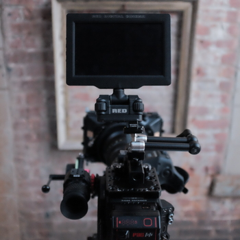 Rent RED Monstro 8K VV Camera Package (Complete Kit)