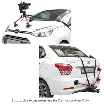 Rent Professional Car Mount