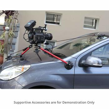 Rent Professional Car Mount