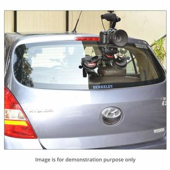 Rent Professional Gripper Car Mount Stabilizer