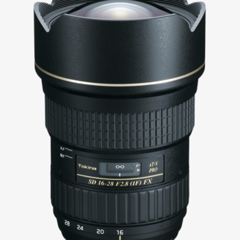 Rent Tokina AT-X 16-28 F2.8 PRO FX