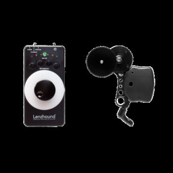 Rent Lenzhound Wireless Cine Follow Focus Kit