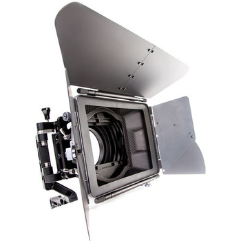 "Rent Tilta 4 x 5.65"" Carbon Fiber Matte Box"