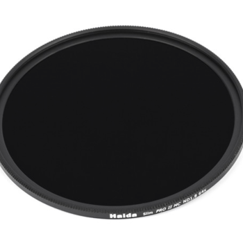 Rent Haida 58mm Slim Pro II Solid Neutral Density 1.8 Filter