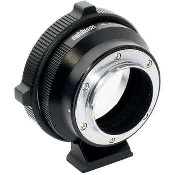 Rent Metabones PL to E-mount Lens Adapter