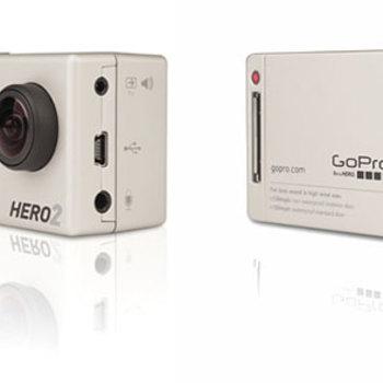 Rent GoPro Hero 2