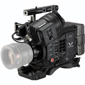 Rent Panasonic VariCam LT 4K S35 Digital Cinema Camera