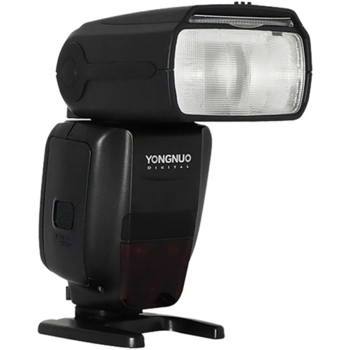 Rent Yongnuo Speedlite YN600EX-RT II for Canon Cameras