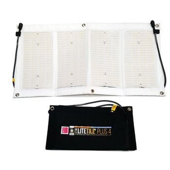 Rent Litegear LiteTile PLUS 4 4x4 Kit