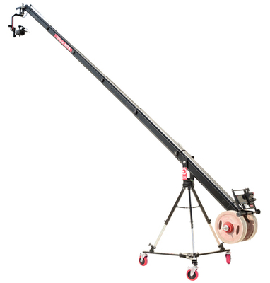 Proaim 22ft kite popular package octagonal jib crane 12a