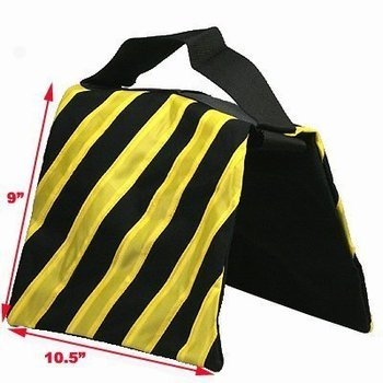 Rent (x5) 14lb Sandbags - Bundle