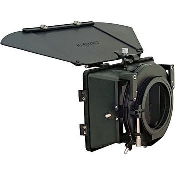 "Rent 4"" Cavision Mattebox MB4510S"
