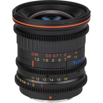 Rent 11-16mm f2.8