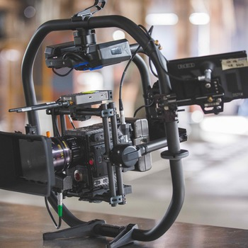 Rent MOVI PRO BUNDLE W 3 BATTS - BRAND NEW - INTRODUCTORY RATE!