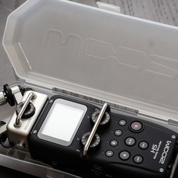 Rent Zoom H5 Audio Recorder with X/Y Mic Capsule