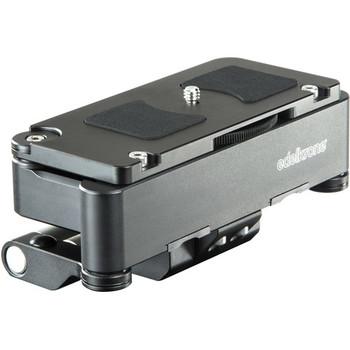 Rent Edelkrone Pocket Rig 2 - Foldable Shoulder Brace, Belt Clip, and Rails