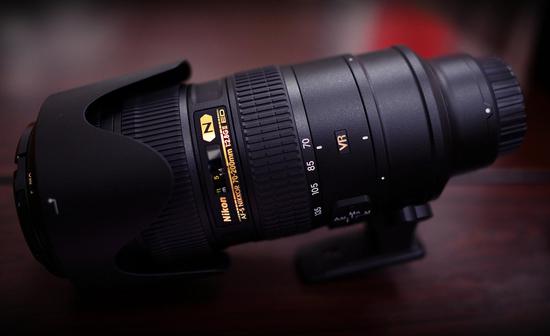 Nikon af s nikkor 70 200mm f2.8g ed vr ii lens copy