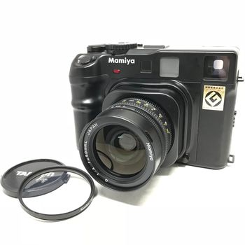 Rent Mamiya 6MF with 150mm and 50mm Lenses