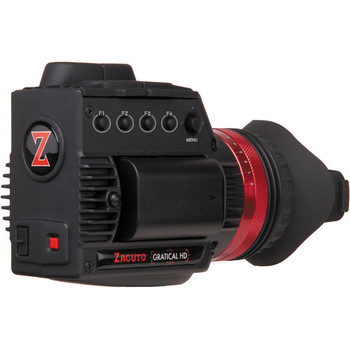 Rent Zacuto Gratical HD EVF Kit