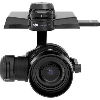 Rent DJI Zenmuse X5R RAW Camera and 3-Axis Gimbal