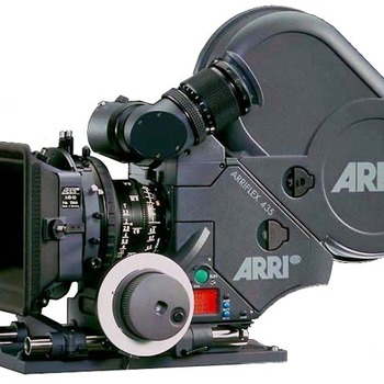 Rent Arri 435 Package