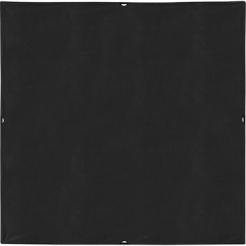 Rent 20 x 20 solid black - excellent condition, fit for use on a variety of projects, both indoor and outdoor!