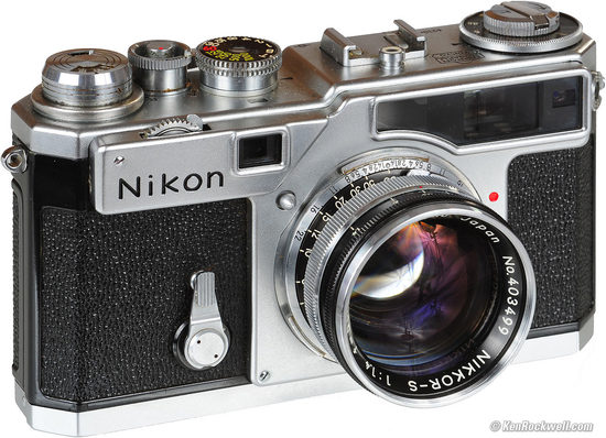 Rent A Vintage Nikon Se Camera With Carl Zeiss Lens In Brooklyn