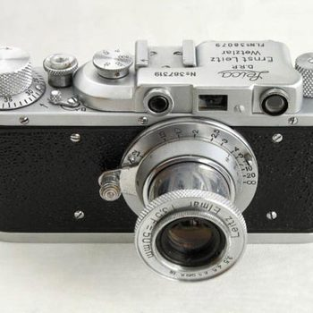 Rent Leica Leitz