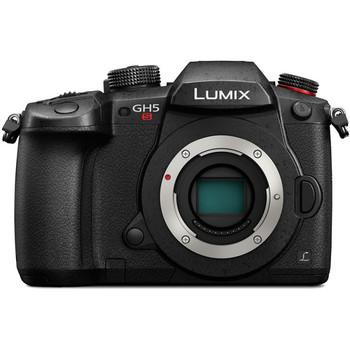 Rent Panasonic GH5s and Lenses Kit