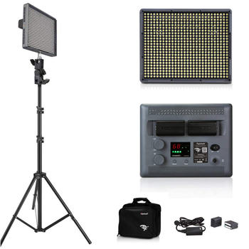 Rent Aputure Amaran HR672C Bi-Color LED Flood Light