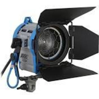 Rent Arri 300w: Fresnel Head