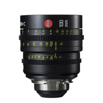 Rent Leica 100mm Summicron-C T2.0 Prime Lens