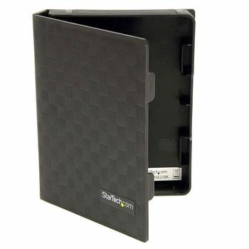 Rent SanDisk 480GB Extreme Pro SSD Drive with Case