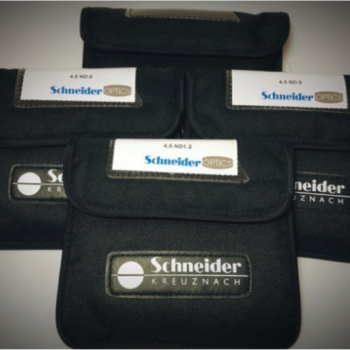 """Rent Schneider ND Kit for 114mm and 4x5.65"""""""