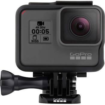 Rent GoPro HERO5 Ultra HD Action Camera - 4K