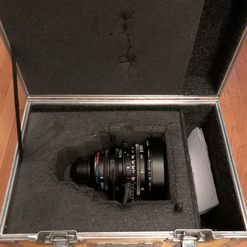 Rent ARRI VP1 16-30mm T/2.2