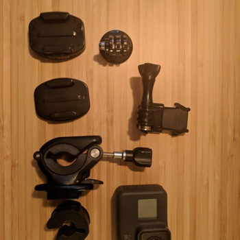 Rent GoPro Hero 5 Black