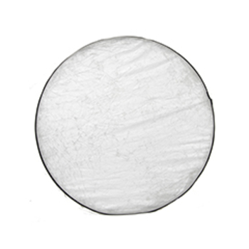 """Rent Generic Circular Collapsible Reflector  30"""" (Gold, Silver, White)"""