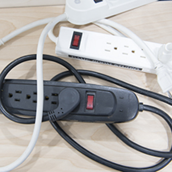 Rent Generic Inustrial Power Strip