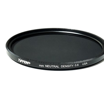Rent Tiffen 82mm Neutral Density 0.6 Filter