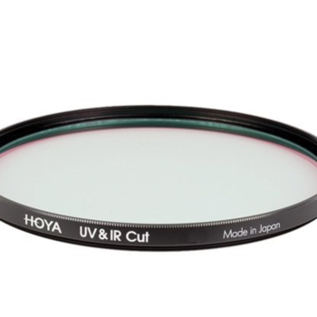 Rent Hoya 82mm UV / IR Infrared R72 HMC Multi Coated Glass Filter