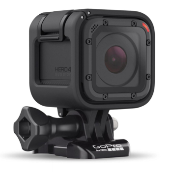 Rent GoPro Hero 4 Session + Accessories