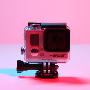 Rent GoPro Hero 3+ Kit