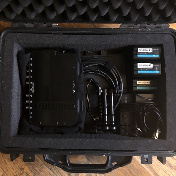 Rent Convergent Design Odyssey 7Q Monitor Package